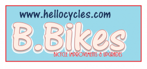 HelloCycles – Everything About Bicycles/Tout sur Le Vélo
